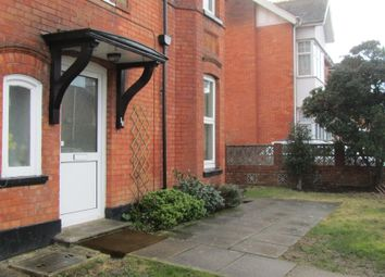 Thumbnail Studio to rent in Windermere Road, Charminster, Bournemouth