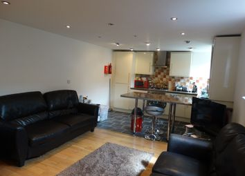 Thumbnail 2 bedroom flat to rent in Southville Mews, The Grove, Uplands, Swansea