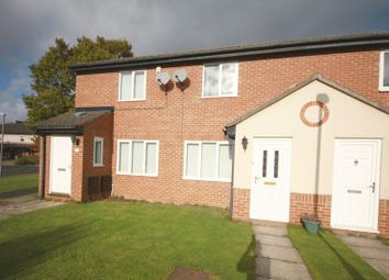 Thumbnail 2 bed terraced house to rent in Lockyer Close, Newton Aycliffe