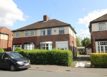 3 bed semi-detached house for sale in Maitland Avenue, Chorlton Cum Hardy, Manchester M21