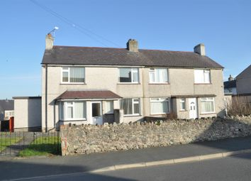 Thumbnail 3 bed property to rent in Maes Llewelyn, Aberffraw, Ty Croes