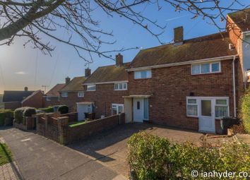 Thumbnail 2 bed terraced house for sale in Broad Green, Woodingdean, Brighton