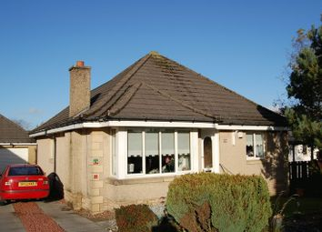 Thumbnail 3 bed detached bungalow for sale in Jerviswood Drive, Cleghorn, Lanark