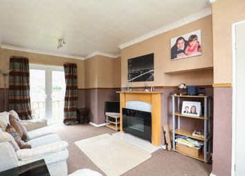 Thumbnail 2 bed terraced house for sale in Atlantic Crescent, Sheffield