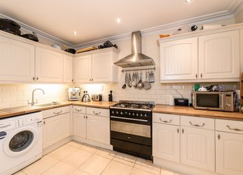 Thumbnail 4 bed terraced house to rent in Horsford Road, London