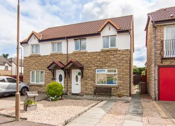 3 bed semi-detached house for sale in Gogarloch Haugh, South Gyle, Edinburgh EH12