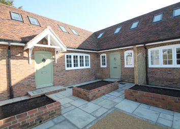 Thumbnail 1 bedroom barn conversion to rent in Rose Cottage Stables, Binfield Road, Wokingham