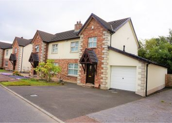 Thumbnail 3 bed semi-detached house for sale in Lower Rogan Manor, Newtownabbey