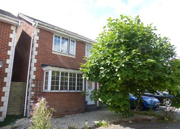 Thumbnail 3 bedroom property to rent in Crows Grove, Bradley Stoke, Bristol