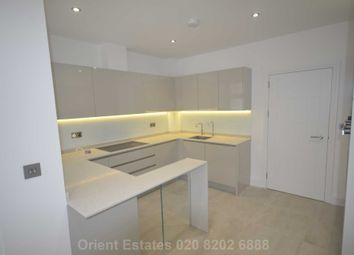 Thumbnail 3 bed duplex for sale in The Viaduct, St. James Lane, London
