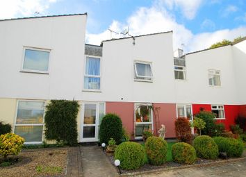 Thumbnail 3 bedroom terraced house for sale in Manadon Close, Plymouth