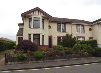 Thumbnail 3 bedroom flat to rent in Garden Terrace, Falkirk