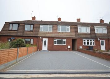 Thumbnail 4 bed terraced house for sale in Cornish Crescent, Nuneaton