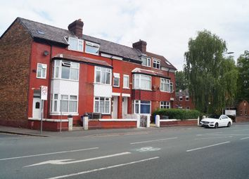 Thumbnail Studio to rent in Dickenson Road, Longsight