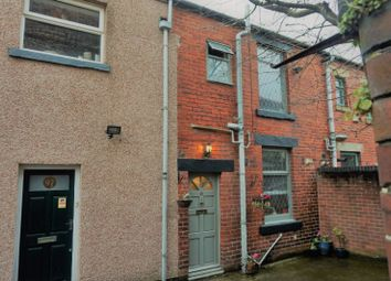 Thumbnail 2 bedroom terraced house for sale in Roebuck Road, Sheffield