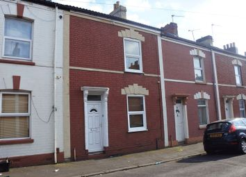 Thumbnail 3 bed terraced house to rent in Lancaster Street, Barton Hill, Bristol
