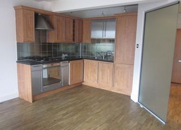2 bed flat to rent in George Street, Nottingham NG1