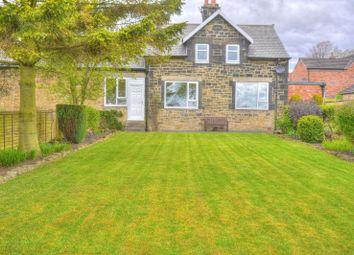 Thumbnail 3 bed cottage to rent in Nedderton Village, Bedlington