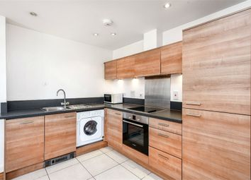 Thumbnail 2 bed flat to rent in Zenith Building, 594 Commercial Road, Limehouse, London