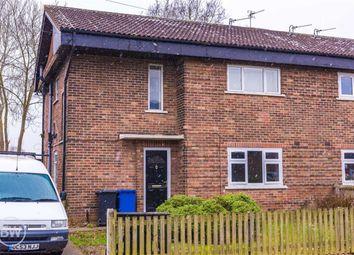 Thumbnail 1 bed flat for sale in Churchill Avenue, Culcheth, Warrington