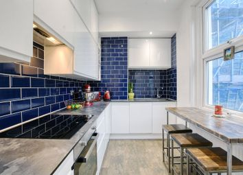 Thumbnail 1 bed flat for sale in Loveridge Road, West Hampstead, London