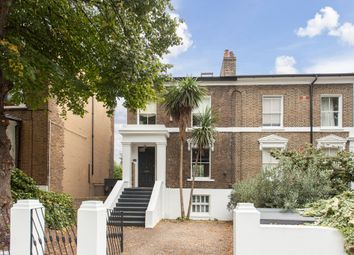 Thumbnail 4 bed semi-detached house for sale in Choumert Road, Peckham Rye