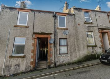 Thumbnail 1 bed flat for sale in Welltrees Street, Maybole