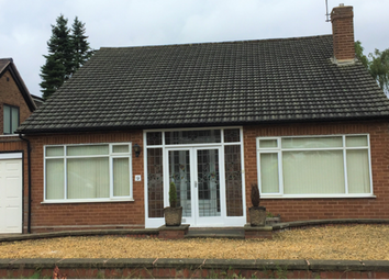 3 bed bungalow to rent in Cornwall Road, Walsall WS5