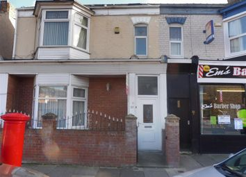 Thumbnail 4 bed property to rent in Oxford Road, Thornaby, Stockton-On-Tees