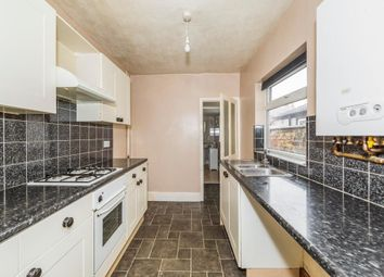 Thumbnail 3 bedroom property for sale in Barcroft Street, Cleethorpes
