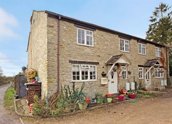 Thumbnail 3 bed cottage for sale in Buckland Road, Bampton