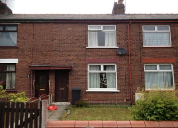 Thumbnail 2 bed terraced house to rent in Ormskirk Road, Upholland, Wigan