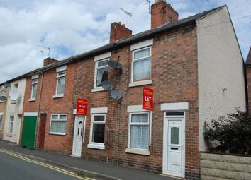 Thumbnail 2 bed property to rent in Wood Street, Burton Upon Trent, Staffordshire