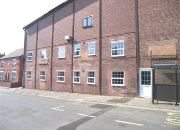 Thumbnail 1 bed flat to rent in 3 Cosy Flats, Wilmot Street, Heanor