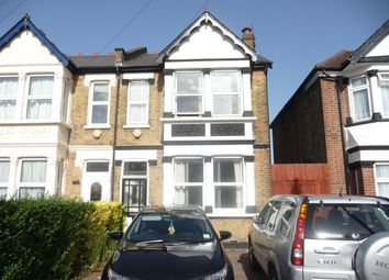 Thumbnail 3 bed semi-detached house for sale in Alexandra Road, Hounslow
