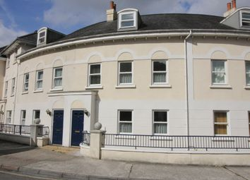 Thumbnail 3 bed town house for sale in Lisburne Place, Lisburne Square, The Lincombes
