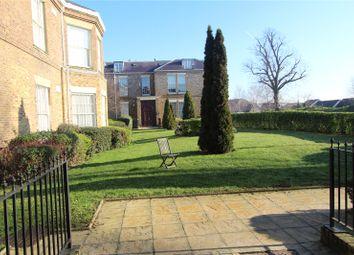 Thumbnail 2 bedroom flat to rent in Princess Park Manor, Royal Drive, London