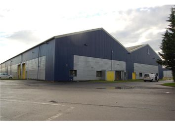 Thumbnail Industrial to let in Westway, Glasgow, Lanarkshire