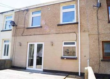 Thumbnail 3 bed terraced house for sale in Mount Pleasant Cottages, Mountain Ash, Rhondda Cynon Taff