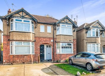 Thumbnail 2 bed maisonette for sale in West Drive, Watford