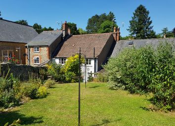 Thumbnail 3 bed terraced house for sale in Middle Street, Misterton