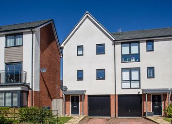 Thumbnail 3 bed property to rent in Elemore Close, Newcastle Upon Tyne