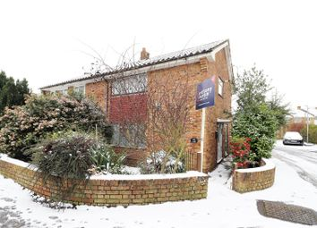 Thumbnail 2 bed property for sale in Franklin Road, Gravesend