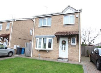 Thumbnail 4 bed detached house to rent in Howdale Road, Hull