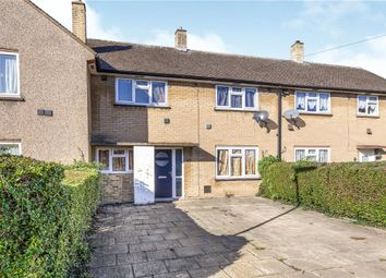 Thumbnail 2 bed terraced house for sale in Frobisher Crescent, Staines-Upon-Thames, Surrey