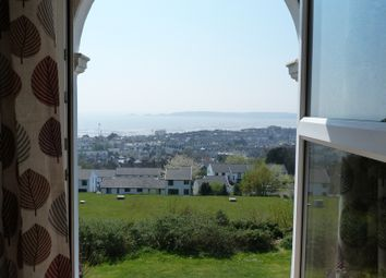Thumbnail 1 bed flat to rent in Cwmdonkin Terrace, Uplands, Swansea