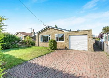 Thumbnail 3 bed bungalow for sale in Ninelands Spur, Garforth, Leeds