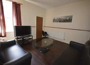 Thumbnail 4 bedroom terraced house to rent in Gaul Street, Leicester