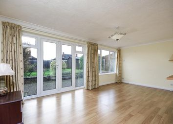 Thumbnail 3 bed bungalow for sale in Flaxman Drive, Maidstone, Kent