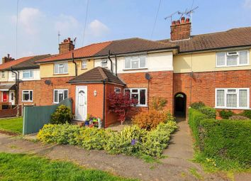 Thumbnail 3 bed terraced house for sale in Wistlea Crescent, Colney Heath, St. Albans